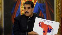 """Venezuela, Maduro: esito voto regionale """"messaggio forte a Usa"""""""