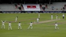 England claim early Pakistan Test scalps