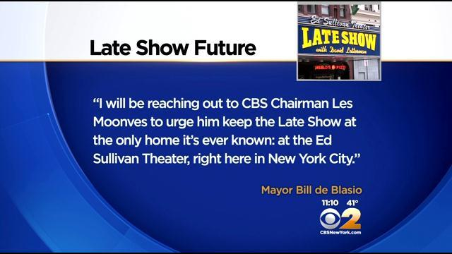 David Letterman's Departure Will Reshape Late-Night