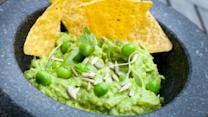 Peas in Guacamole? The Debate Rages On