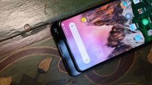 Xiaomi's brilliant sliding-camera phone keeps the screen notch-free