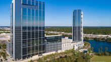 Midstream MLP leases 134K-SF in former Anadarko tower in The Woodlands