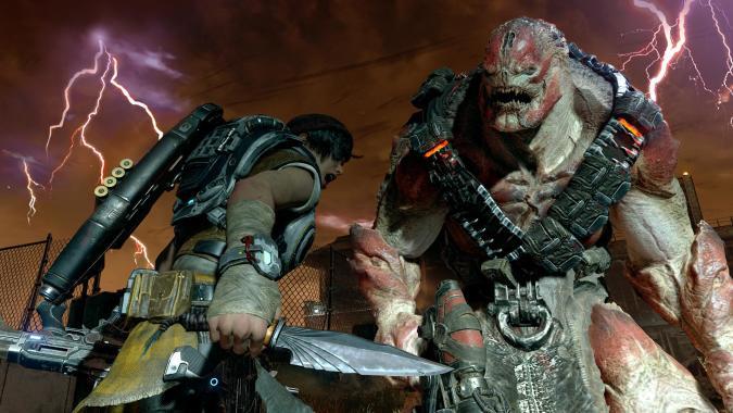 The Coalition/Microsoft Game Studios