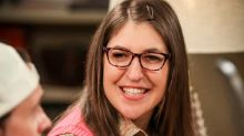 Mayim Bialik hits back at fan's inappropriate comment about her body: 'Thanks so much for noticing'