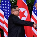 Trump Won't Demand Weapons List Before Second Kim Jong Un Meeting, Pence Says