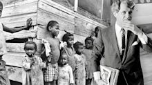 Hunger 'hurt so bad': How Robert Kennedy learned about poverty from a boy in the Delta