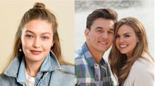Gigi Hadid Goes On Back-To-Back Dates With 'Bachelorette' Star Tyler Cameron