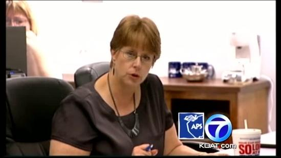 Standardized test sparks controversy in APS