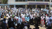 Kenya: mouvement de colère dans le plus grand hôpital d'Afrique de l'Est