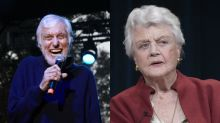Dick Van Dyke swears to defend Angela Lansbury after 'Star Trek' actor offers her a fight in the octagon