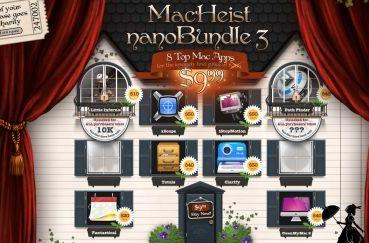 xScope, Fantastical, more available for just $10 in new MacHeist bundle