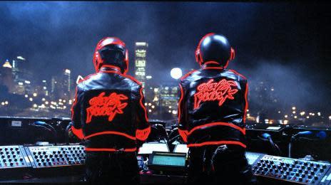"""""""Daft Punk Unchained"""" : le documentaire sur le duo électro français à voir ce soir sur Culturebox"""