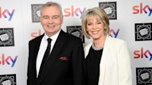 Ruth Langsford: Working with husband Eamonn Holmes is exciting but also dangerous