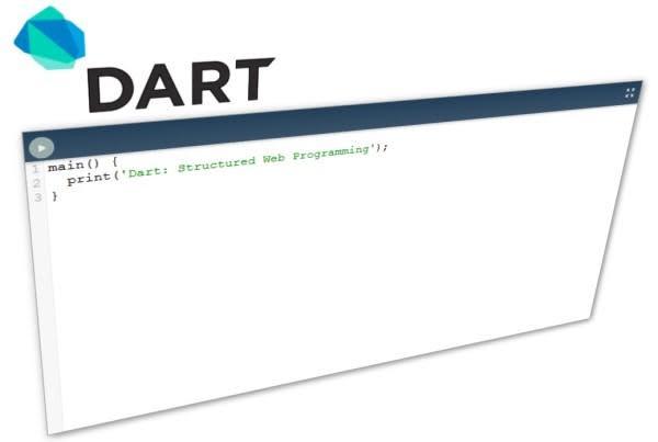 Google's Dart lands in Chromium tech preview