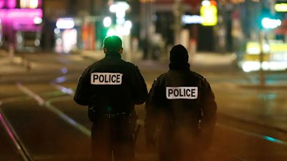 2 dead, 11 hurt in French Christmas market shooting