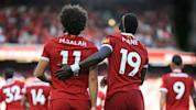 Liverpool set to reward star with new contract