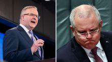 ASX to dip as Labor slams Govt's jobs 'chasm'