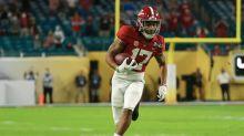 Rookie Snapshot 2021: Is burner Jaylen Waddle NFL's next Tyreek Hill?