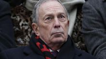 Michael Bloomberg pays off $16m in fines to help 32,000 black and Hispanic felons vote in Florida