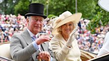 Camilla Reveals Prince Charles' Favorite Food — and the One Thing You Should Never Serve a Royal
