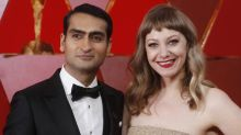 Kumail Nanjiani says he feels 'hopeless and helpless' in emotional tweets about pandemic, high-risk wife Emily V. Gordon