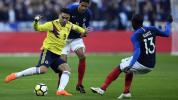 Colombia ganó en Francia y demostró que tiene madera para brillar en el Mundial