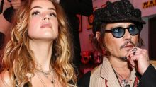 Johnny Depp Criticised By Amber Heard Over Divorce Settlement $7 Million