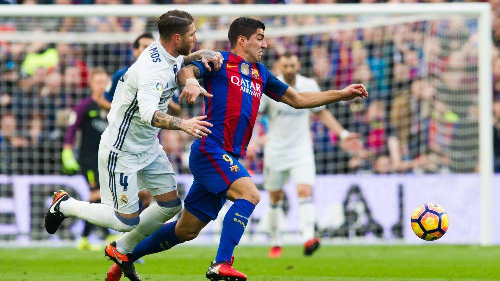 ¿Cómo está el historial entre el Real Madrid y el Barcelona?