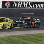 NASCAR at New Hampshire: Kyle Busch wins in ISM Connect 300, advances in playoffs