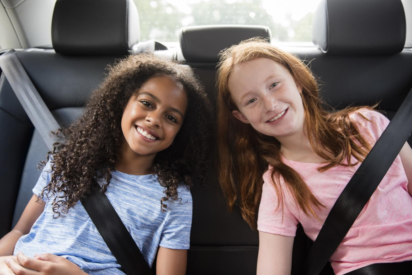 Photo of This Mom's Carpool Rule Cost Her Daughter a Friend — Is She Wrong?