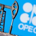OPEC cuts June oil exports by 1.84 million bpd - Kpler
