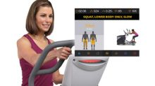 Octane Fitness Fuels Exercisers with Updated Workout App