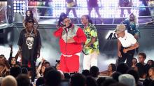 The Best Performances of the BET Awards 2017, Ranked