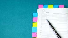 No son arcaicas: las agendas de papel tendrían más beneficios de los que crees