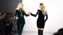 Christie Brinkley, 65, and Daughter Sailor, 20, Walk the Runway Together at New York Fashion Week