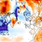 Blame a wobbly polar vortex for why you're so damn cold