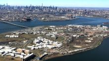 Inmate flees New York City's Rikers Island, jail placed on lockdown