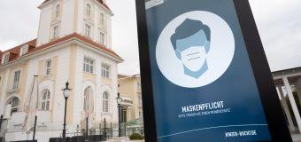 Experten warnen vor genereller Aufhebung der Maskenpflicht