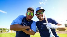View from the Catwalk: Rays open spring with a win
