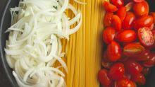 【懶人食譜】一鍋蕃茄意粉
