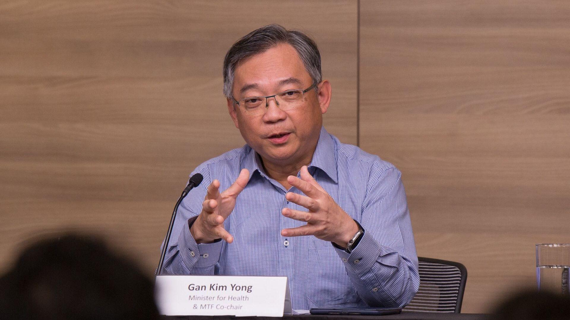 Wuhan virus: Singapore sees first cases of local ...