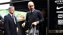Pep Guardiola in 'shock' after it emerges wife and two children attended fatal Ariana Grande concert