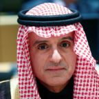 Saudi minister denies activist Baghdadi faced any Saudi threat