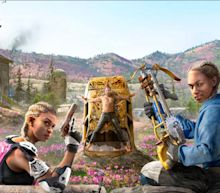 'Far Cry: New Dawn' review: The end of the world