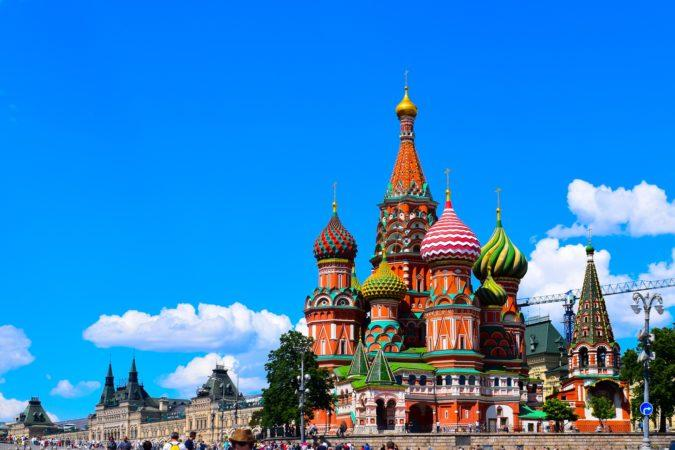Russia may set up offshore zone for cryptocurrency and FX trading on Chinese border