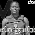 The Next Chapter: Okonkwo details Maryland commitment