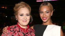 Adele and Beyoncé WILL Perform At The 2017 Grammy Awards