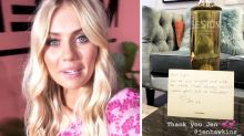 Jennifer Hawkins' message to new Myer face Elyse Knowles