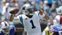 As the hits keep coming, how long can Cam Newton last?
