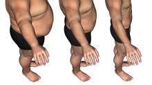 營養師Mian Chan:5個男士減掉30,60, 80,110磅…